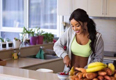 Dieta białkowo – tłuszczowa
