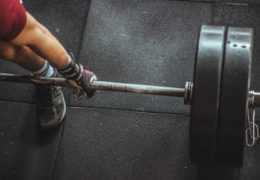 Dieta wysokobiałkowa  do treningu