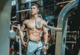 Odżywka białkowa Activlab muscle up